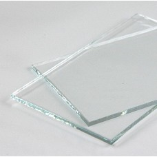 CFL4 - 4mm Low Iron Float Glass