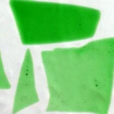 C124 - Mid Green Confetti