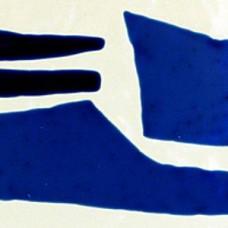 C134 - Mid Blue Confetti