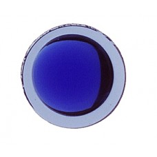 33mm Round Cobalt Blue Lens