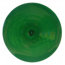 RON123L - Mid Green Rondel - 80mm