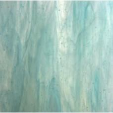 D833 - Dynasty Sky Blue Wispy