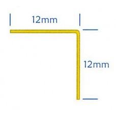 Brass Angle - 1.2 Metres