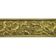 Solid Brass Banding - 1 Metre