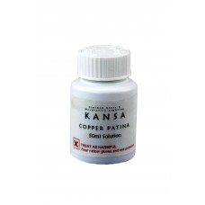 Copper for Solder Patina - 50ml