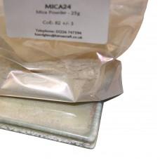 MICA24 - Mica Powder