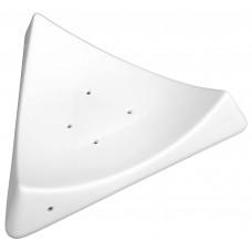 Medium Triangular Plate Mould