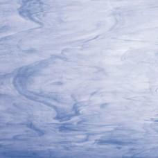 3356S - Dense Blue/White Opal