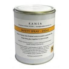 Safety Spray - 250ml