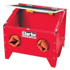 Benchtop Sandblasting Cabinet