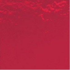 V1513 - Vidriarte Plain Cathedral - Mid Red