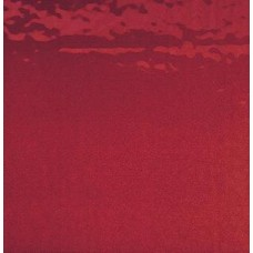 V5156 - Vidriarte Plain Cathedral - Red Brown